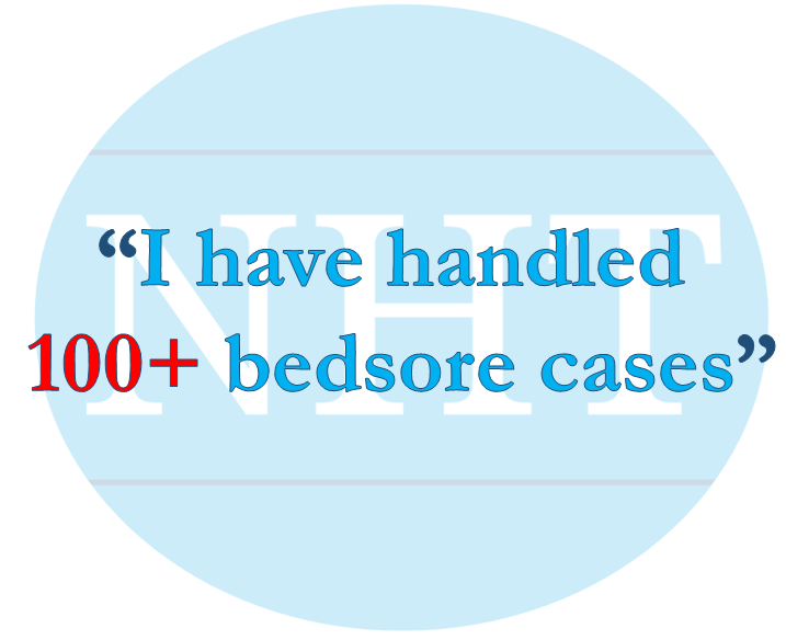 Bedsore Malpractice Attorney with Experience