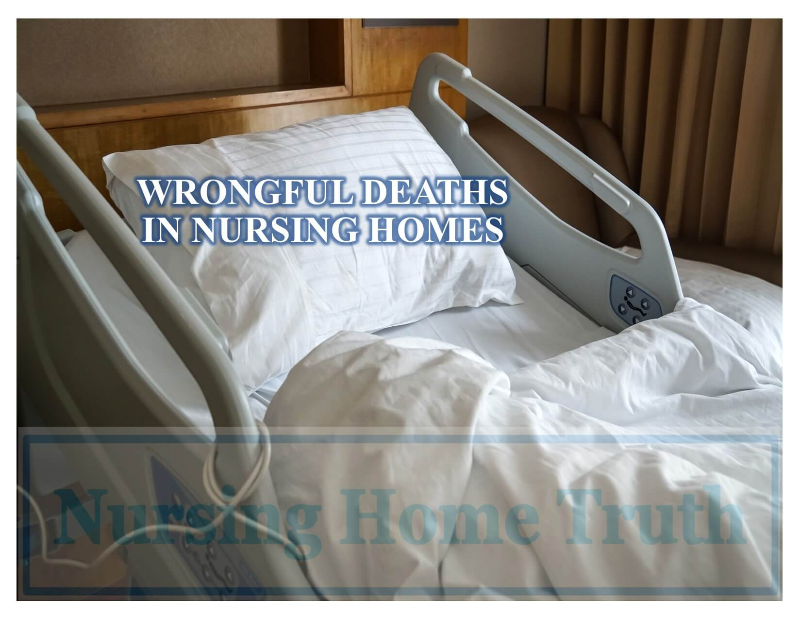 Settlements for Nursing Home Wrongful Deaths