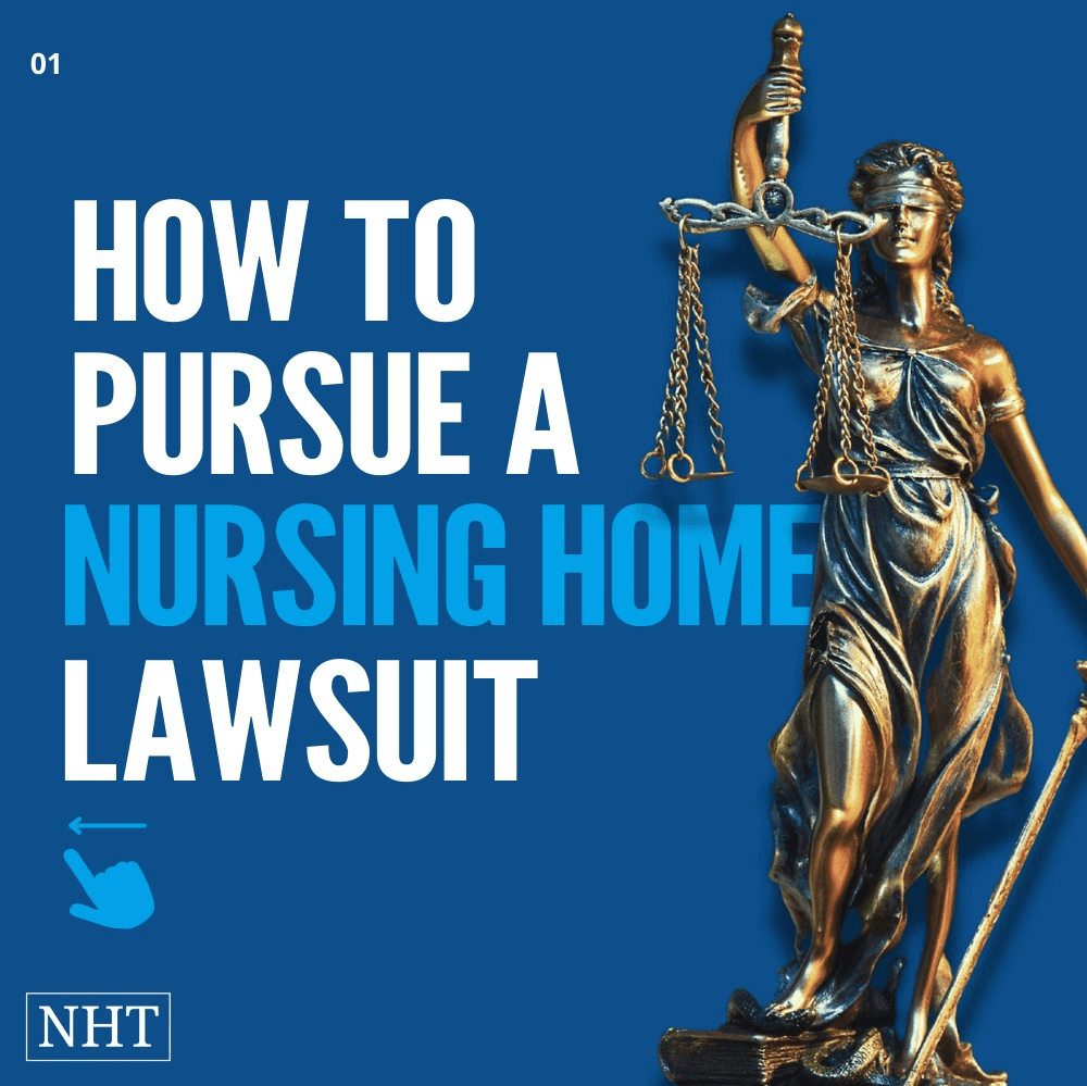 Nursing home lawsuit tips