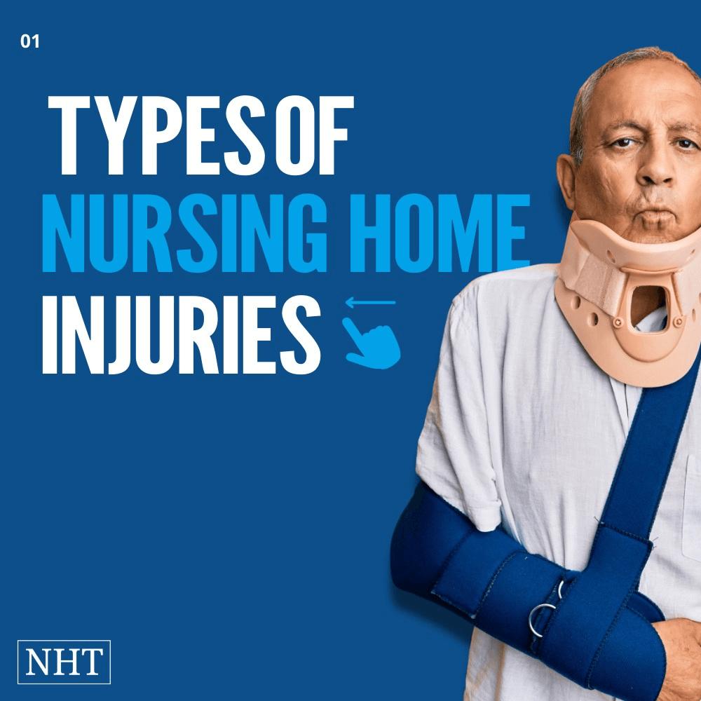 Baltimore Nursing Home Lawyer