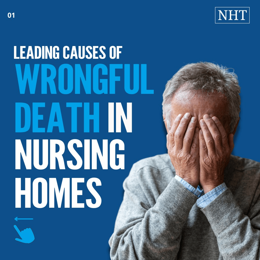 nursing home wrongful death strategy