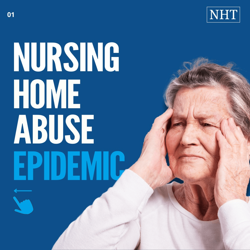 suing a nursing home for negligence