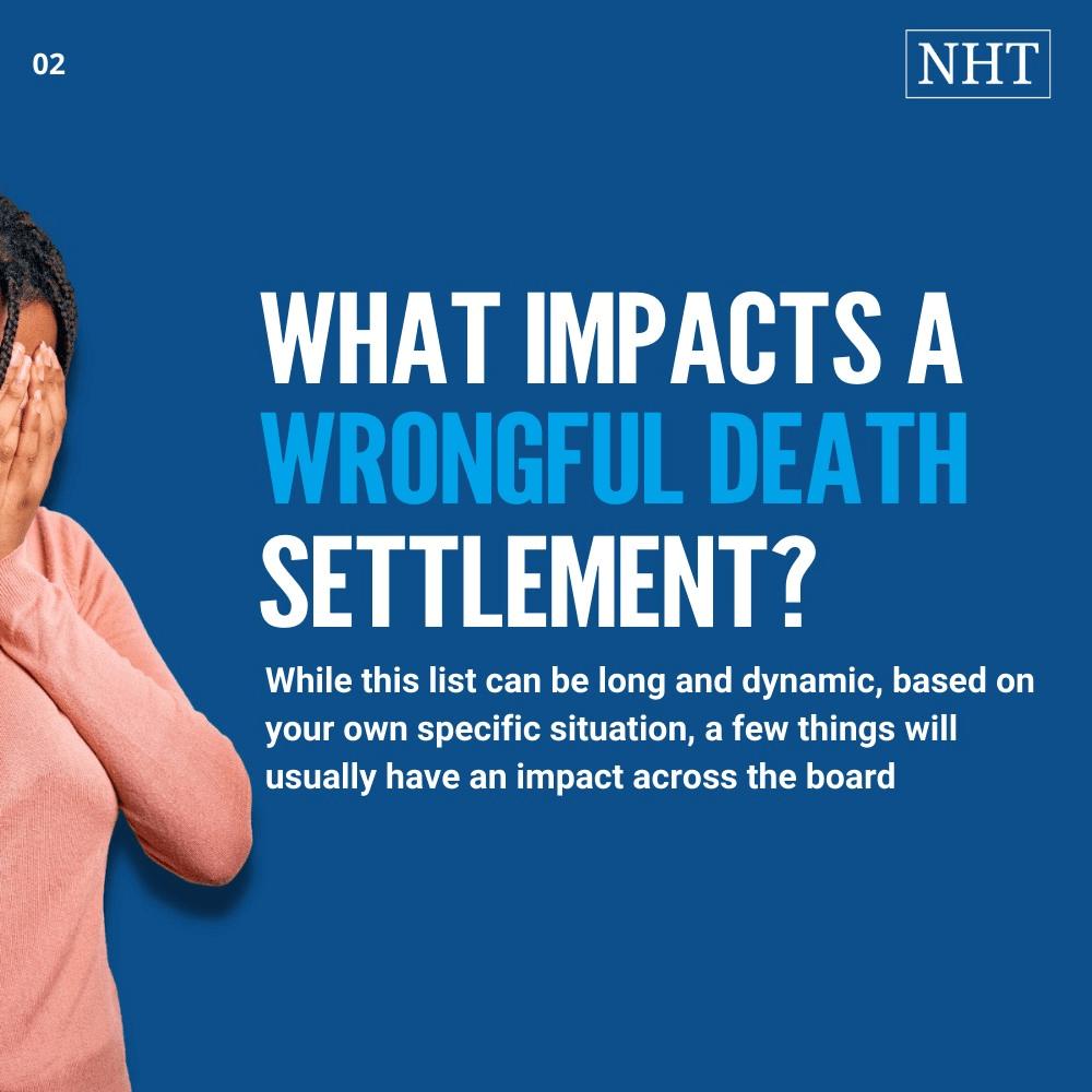 5+ wrongful death lawsuit settlements summarized