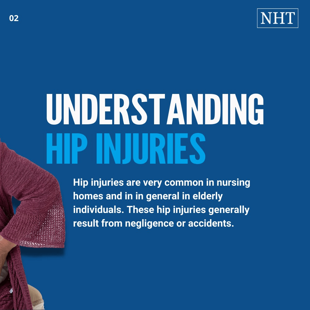 how much is a hip injury worth
