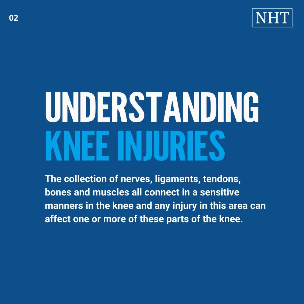 knee surgery compensation explained
