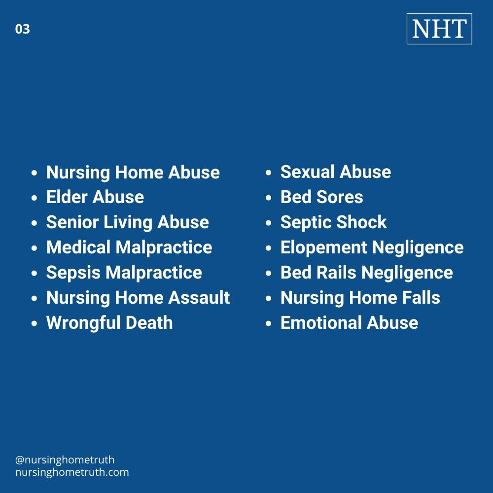 Baltimore nursing home abuse lawyer