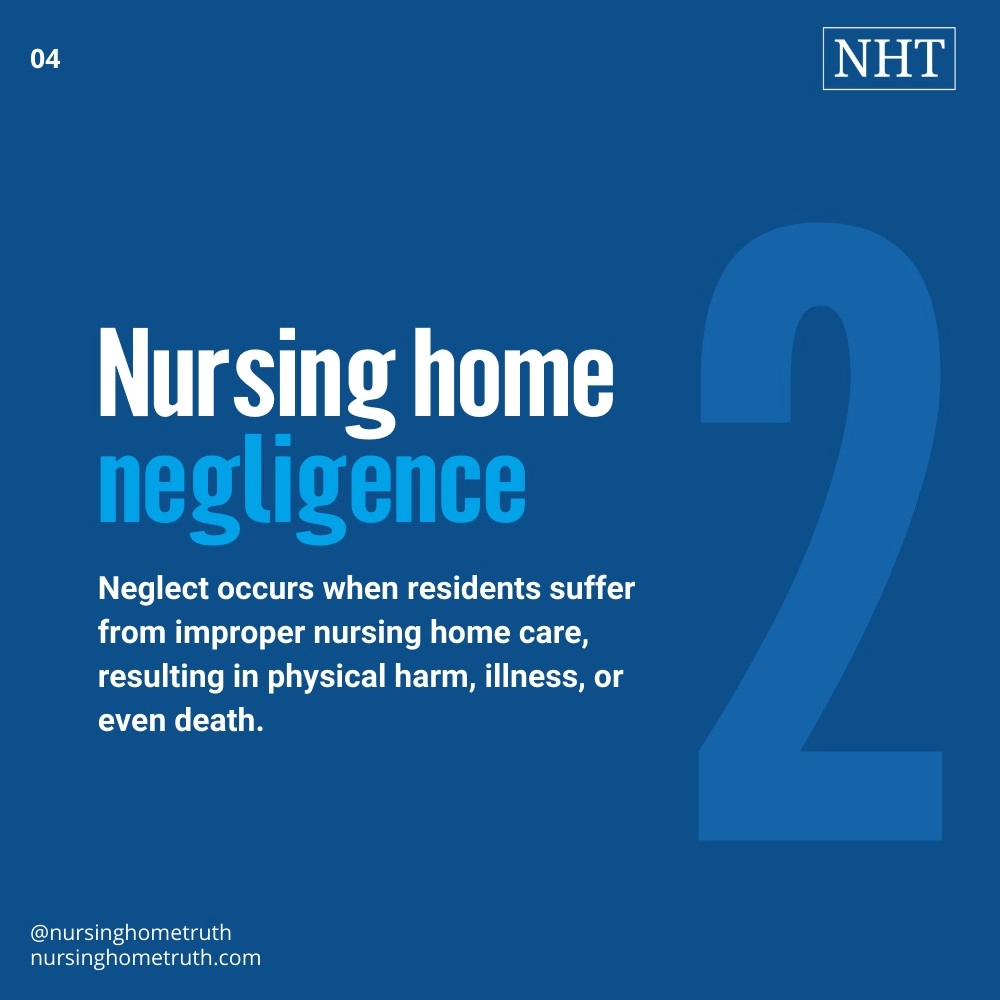 nursing home negligence lawsuit settlements