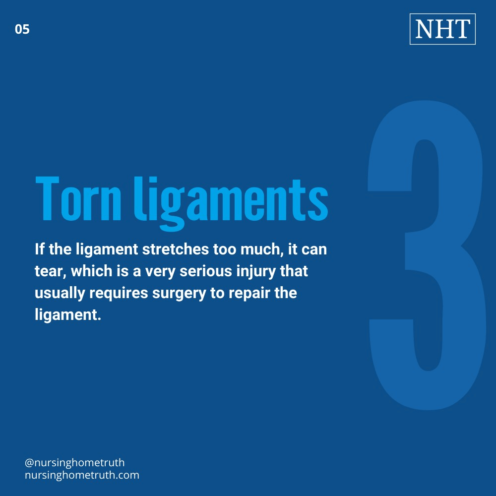 sample knee surgery verdicts summaries